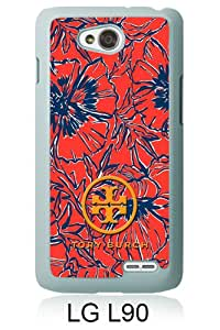 Unique LG L90 Case ,Hot Sale And Popular Designed Case With Tory Burch 49 White LG L90 Cover Phone Case