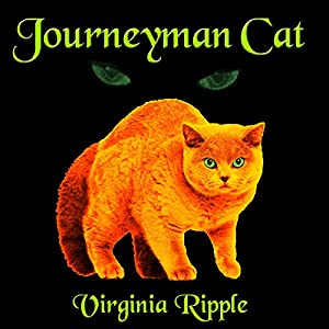 Journeyman Cat Audiobook