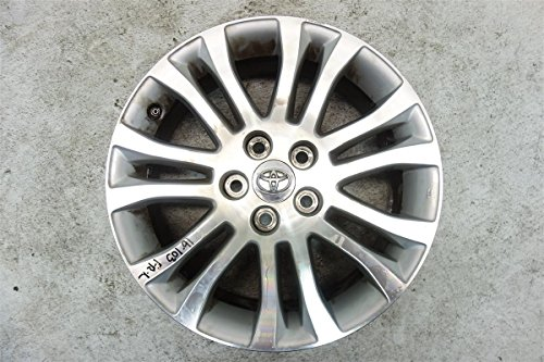17 toyota sienna wheel - 6