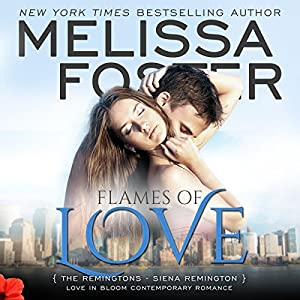 Flames of Love Audiobook