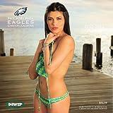 2014 Philadelphia Eagles Cheerleaders Wall