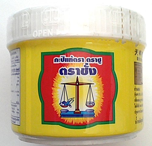 Shrimp Paste - Tra Chang ()