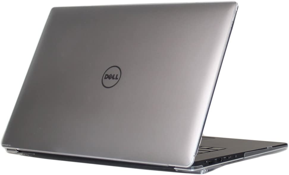 Mcover Hard Skin Case Cover For Dell Xps Transparent Computers Accessories