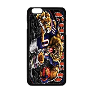 Chicago Bears Hot Seller Stylish Hard Case For Iphone 6 Plus