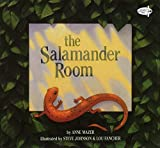 img - for The Salamander Room (Dragonfly Books) book / textbook / text book
