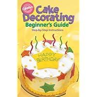 Wilton 902-1232 decoración de pasteles para principiantes guía