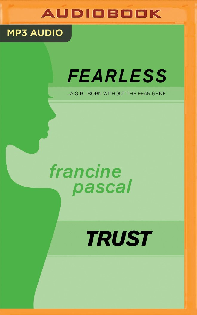 Download Trust (Fearless) PDF