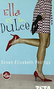 ELLA ES TAN DULCE par Susan Elizabeth Phillips