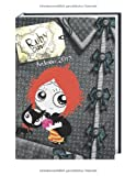 Ruby Gloom Monatskalenderbuch A6 2013
