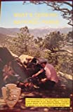 What's Cooking in Our National Parks?, Cookbook Committee, 0896460819