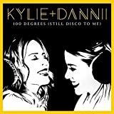 "100 Degrees (It's Still Disco To Me) (Clear Vinyl) [12"" VINYL]"