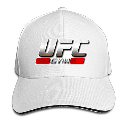 UFC Gym Cool Logo Fighter Design Pattern Style Cap Unisex Baseball Hat - Ufc Undisputed 3 Xbox 360