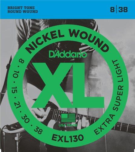 D'Addario Accordion Accessory EXL130