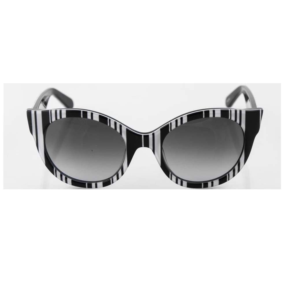 Amazon.com: anteojos de sol Kate Spade Melly/S 0qg8 negro ...