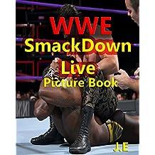 WWE SmackDown LIVE- Sept. 19, 2017