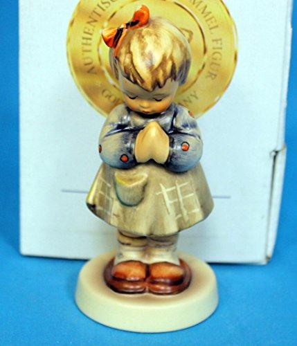 - Hummel M.I Miniature Figurine - Evening Prayer
