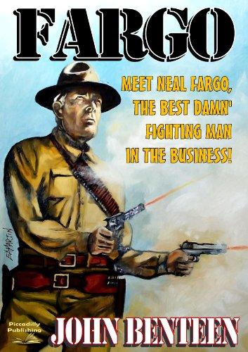 The Wolf-Pack (A John Cutler Western Book 1)