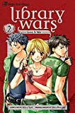 Library Wars: Love & War, Vol. 2