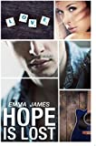 Hope Is Lost (Men Of Ocean Beach Book 2)