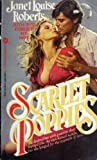 Scarlet Poppies, Janet L. Roberts, 0446302112