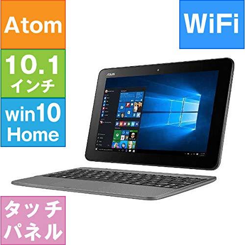 卸し売り購入 【リファビッシュ】ASUS 10.1型 TransBook T101HA T101HA [T101HA-G128] TransBook (Atom x5-Z8350 1.44GHz Wifi(ac),BT// メモリ4GB/ eMMC128GB/ Wifi(ac),BT/ 10Home64bit) B07QRXNJN6, 三方郡:29419f84 --- ciadaterra.com