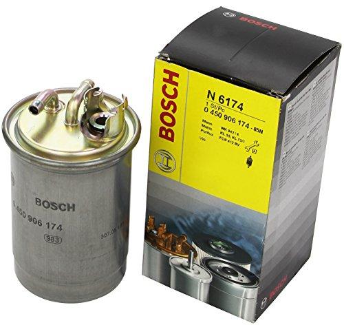 Bosch 450906174 filtro de combust