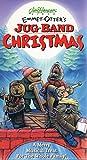 Emmet Otters Jug Band Christmas [VHS]