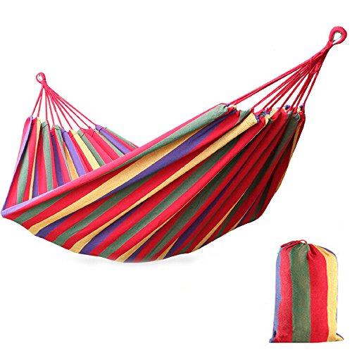Ezyoutdoor 120KG Hammock Air Chair Hanging Swinging Large Co