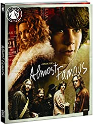 Paramount Presents: Almost Famous [Blu-ray]