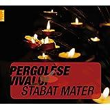 Pergolesi, Vivaldi : Stabat Mater