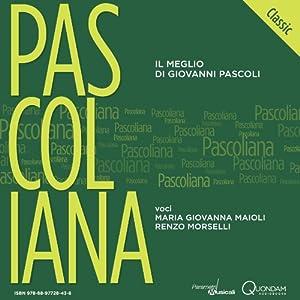 Pascoliana Classic Audiobook