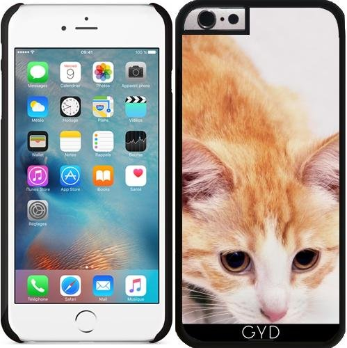 Coque pour Iphone 6 (4,7 '') - Chat Ami Animal Animaux by WonderfulDreamPicture