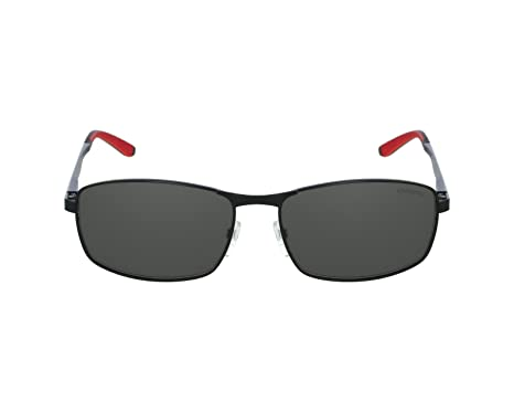Carrera Lunettes de soleil Pour Homme Carrera 8012 S - 003 M9  Matte Black   Amazon.fr  Vêtements et accessoires aacb8462fb03