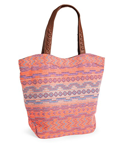 Aeropostale Womens Southwest Tote Handbag Purse - Tote Aeropostale