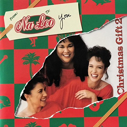 the twelve days of christmas hawaiian style - 12 Days Of Christmas Hawaiian Style