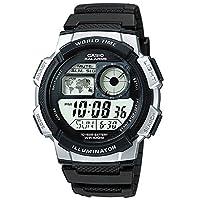 Reloj Casio Collection para Hombre AE-1000W-1A2VEF_LCD