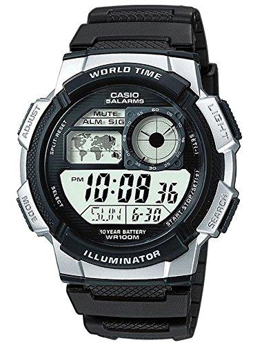 Casio-Sports-AE-1000W-1A2VEF-Orologio-da-Polso-Uomo