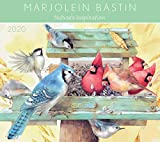 Marjolein Bastin 2020 Deluxe Wall Calendar: Nature s Inspiration