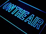On The Air Studio Room Game LED Sign Neon Light Sign Display j708-b(c)