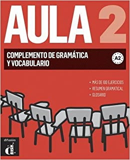 Buy Aula (for the Spanish Market): Aula 2 Nueva Edicion ...