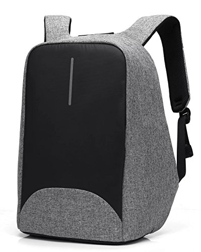 CoolBELL - Laptop Backpack With USB Charging Port