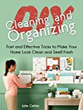 DIY Cleaning and Organizing: Fast and Effective Tricks to Make Your Home Look Clean and Smell Fresh (DIY Projects, Organize Your Home, Declutter)