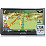 """Magellan RoadMate 9612T-LM 7"""" Portable Touchscreen GPS Navigation System (Certified Refurbished)"""