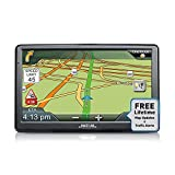 Magellan RoadMate 9612T-LM 7'' Portable Touchscreen GPS Navigation System (Certified Refurbished)
