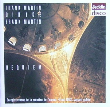 Martin: Requiem by Jecklin