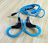 NPLE--Sport Gym Earphone In- e