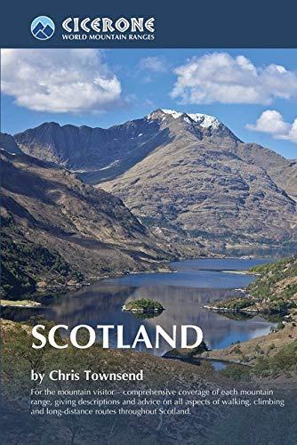 Read Online Scotland: The World's Mountain Ranges (World Mountain Ranges) PDF