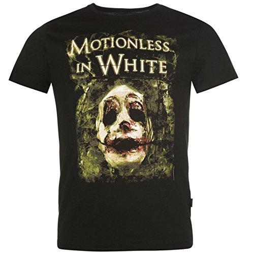 Official Herren T-Shirt schwarz schwarz