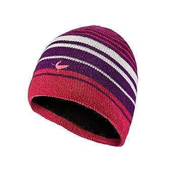 98413f0fa52 SealSkinz Men s Waterproof Tait Beanie Hat-Pink Purple