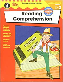 The 100+ Series Reading Comprehension, Grades 1-2: Holly ...
